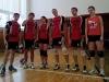 Přebor MU ve volejbale 2013 - sestava Laviny