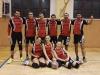 Druhý a třetí turnaj AVL - sestava Laviny