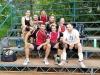 První letní AVL v Brně 2020 - sestava Laviny