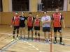 Přípravný turnaj AVL 2018 - sestava Laviny