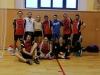 Druhý turnaj 2. ligy AVL 2019 - sestava Laviny