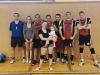 Čtvrtý turnaj 2. ligy AVL - sestava Laviny