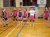 Přípravný volejbalový turnaj AVL - to byla jízda!