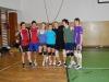 24 hodin volejbalu BSVL - sestava Laviny