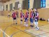 Finále 2. AVL ligy v Brně 2014 - sestava Laviny