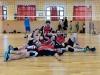 Baráž 2. ligy brněnské ligy AVL - sestava Laviny