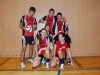 Druhý turnaj AVL - 2. liga 2012 - sestava Laviny