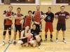 Pátý turnaj 2. ligy AVL 2016 - sestava Laviny