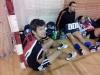 Druhý turnaj AVL 2013