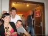 Vyhlášení  brněnské AVL 2012