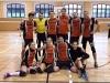 Druhý turnaj 2. ligy AVL - sestava Laviny
