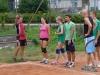 Turnaj v Kuřimi 2012 - sestava týmu Lavina
