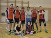 Čtvrtý turnaj 2. ligy AVL 2019 - sestava Laviny