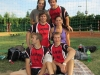 Letní AVL 2012 - 2. turnaj