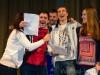 Sestava Laviny - Vyhlášení AVL Brno 2013