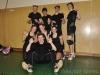 Sestava Laviny - 24 hodin volejbalu BSVL