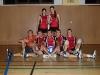 Sestava Laviny - První turnaj AVL 2013