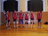 Sestava Laviny - Druhý turnaj AVL 2013