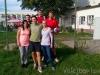 Sestava Laviny na Burčákovém turnaji v Kyjově