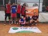 Mimoní turnaj 2016 - sestava Laviny
