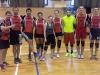 První turnaj AVL 2016 - sestava Laviny