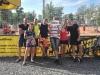 Třetí turnaj letní AVL 2017 - sestava Laviny