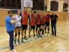 První turnaj 2. ligy AVL 2018 - sestava Laviny