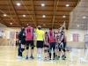 Přípravný turnaj AVL 2019 - sestava Laviny