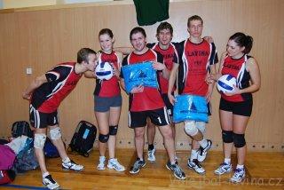 V posledním turnaji AVL předvedl tým Lavina majstrštyk!