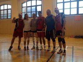 Vánoční AVL v Brně aneb poslední turnaj v roce 2013