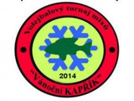 Tradiční volejbalový turnaj Adamovský Kapřík!