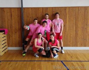MarLen CUP 2015 - sestava Laviny