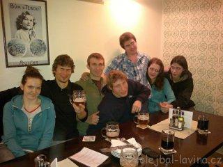 Valentýnský turnaj na Moravské Slávii