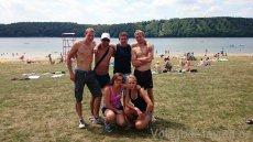 Vranovské léto 2015 - sestava Lavina