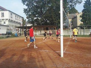 Burčákový turnaj v Kyjově 2016