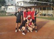 Burčákový turnaj v Kyjově 2016 - sestava Laviny