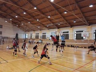 Čtvrtý turnaj AVL - 1. liga 2017