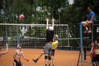 Třetí turnaj letní AVL 2017