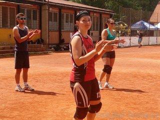 Čtvrtý turnaj letní AVL 2017