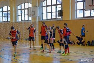 Druhý turnaj 2. AVL ligy 2017 - sestava Laviny
