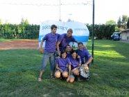 Finálový turnaj letní AVL 2012