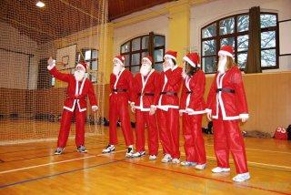 Jak dopadl pro tým Lavina Vánoční turnaj AVL v Brně?